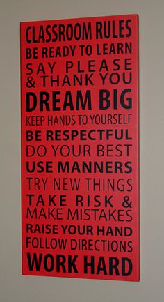 would love this in my classroom!