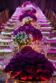 Colin Cowie Events Services: Party and Event Planning for Extraordinary Weddings, Signature Weddings, Milestone Celebrations and Corporate Events || ColinCowie.com