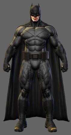 Vol 1-8 Serie Creación de personajes 3D en Zbrush de Cero a Héroe: Batman Armor, Batman Suit, Batman Vs Superman, Batman Cowl, Comic Book Characters, Comic Character, Comic Books Art, Zbrush, Batman Costumes