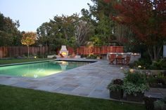 Inexpensive Backyard Landscaping Design, Pictures, Remodel, Decor and Ideas - page 17