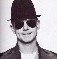 Chas Smash 1980
