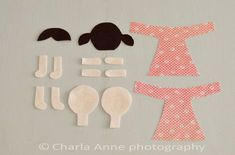 Little Doll tutorial- all the rage