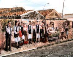 Tradizioni Sardegna #TuscanyAgriturismoGiratola