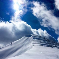 Quem gostava de passar um fim-de-semana na neve? #beautifulplaces #placestogo #igersgermany #wonderfulplaces #allgäutourist #bavaria #riedbergerhorn #balderschwang #visitbavaria