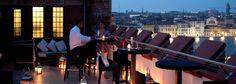 Luxury Hotels Venice   Hilton Molino Stucky Venice   Photo Tour