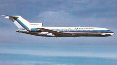 Unforgotten: The lost airlines of the U.S. – The Points Guy List Of Airlines, Airplane History, Boeing 727, Cities In Europe, Guy, It Network, Minneapolis, World War Ii, Aviation
