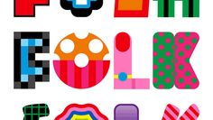 This Brand Identity Spins Like A Slot Machine To Create Countless Permutations