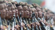 Coreia do Sul pronta para realizar ataque preventivo contra Coreia do Norte