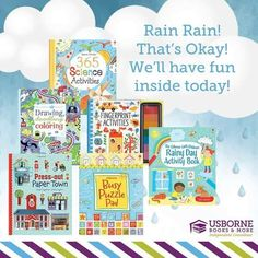 Rainy Day Fun K5377.myubam.com