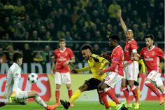 Jorge Jesus comenta eliminação do Benfica em Dortmund
