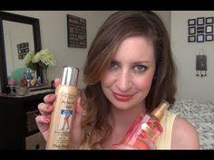 July 2012 Faves ❤ Nail polish, blush & more!