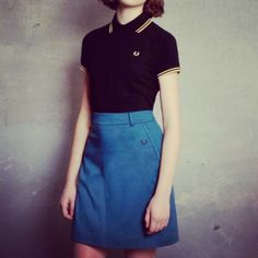 Fred Perry  Polo Re-Issues - Made in England
