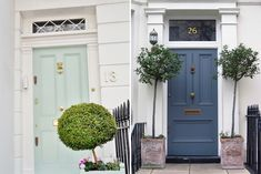 Adding Kerb Appeal to your house