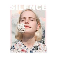 Silence. by Fieke van Oorschot