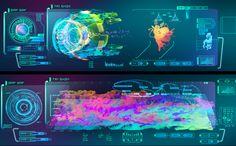 Interface design from Prometheus