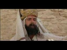 Monty Python, The Life of Brian: stoned for saying jehovah