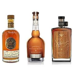The Bourbons to Buy Before They Run Out