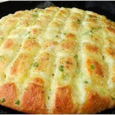 Cooking Bread, Bread Baking, Easy Baking Recipes, Cooking Recipes, Healthy Summer Dinner Recipes, Appetizer Recipes, Dessert Recipes, Bubble Bread, Pizza Snacks
