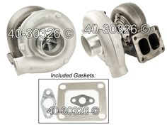 buyautoparts.com is a distributor of BorgWarner turbo charger parts. Buyautoparts part 40-30326 ON crosses with BorgWarner number 167336