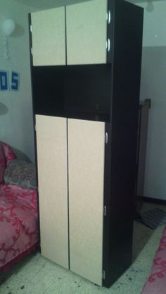 Locker para despensa
