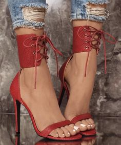 608692f8aca  YogurlNica Dress Sandals