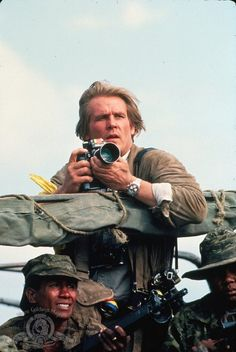 Still of Nick Nolte in Under Fire (1983)