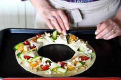 La corona Couscous, Feta, Acai Bowl, Veggies, Cooking, Breakfast, Health, Russia, Pains