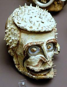 skull new ireland - Google Search Skulls, Ireland, Lion Sculpture, Statue, Google Search, Art, Art Background, Kunst, Irish
