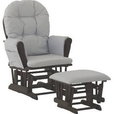 affordable nursery glider chair - Google Search