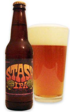 Stash IPA - Austin, TX.. Nice Hoppy & Citrus Balance.  Best beer I've had in Austin.