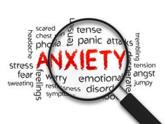 Dealing with Anxiety with Martial Arts