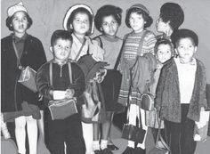 Documentary 'Brown Babies: The Mischlingskinder Story' Tells Untold Stories of Bi-Racial World War II Era Children | The Afro-American Newspapers | Your Community. Your History. Your News.