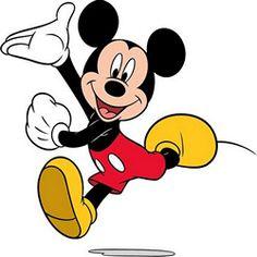 Walt Disney Cartoon Icon | The city of wonderful animated Walt. : Disney world flight packages ...
