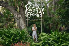Paradise Found | ThreadSence