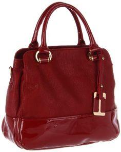 Amazon.com: Ivanka Trump Arabella IT912 Satchel: Shoes $150.00