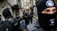 Άλλες 1.000 συλλήψεις στην Τουρκία για σχέσεις με Γκιουλέν, PKK, Ισλαμικό Κράτος, αριστερές οργανώσεις :: left.gr