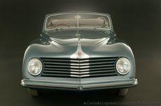1947 Alfa Romeo 6C 2500 Sport Cabriolet http://test.automotivemasterpieces.com/1947-alfa-romeo-6c-2500-s-cabriolet-sn915339.html