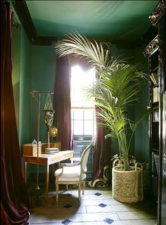 from 'gatsby's house' by sera hersham loftus (sera of london)