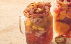 5 micheladas para toda ocasión - 5 Michelada recipes for all occasions