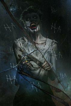 The Joker by Bosslogic