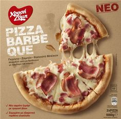 PIZZA BARBEQUE ΨΗΣ'Τ