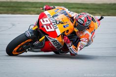 MotoGP: Race Results from the Indianapolis GP