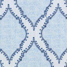 Pattern #DE42510 - 5   John Robshaw II Exclusive Prints & Wovens   Duralee Fabric by Duralee