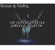 What would my patronus be?