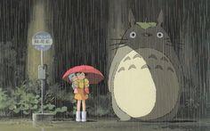 Totoro 1680x1050
