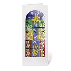 HENRI MATISSE, NUIT DE NOEL BOXED HOLIDAY CARDS MoMA http://www.amazon.com/dp/B00NB6XGBU/ref=cm_sw_r_pi_dp_pWRxub0T887WB