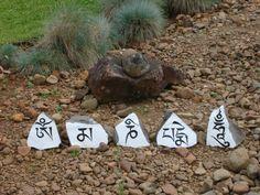 Jardim Budista, 3 Coroas, RS