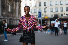 On the Street: S/S 18, Updating daily!