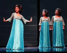 william ivey long costumes dreamgirls -