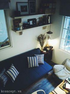 Living vintage concept Living Vintage, Concept, Couch, Interior Design, Furniture, Home Decor, Nest Design, Settee, Decoration Home